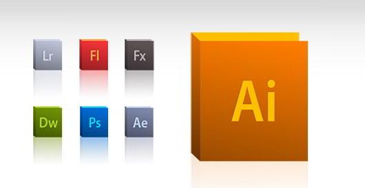 Adobe_Icon_Set