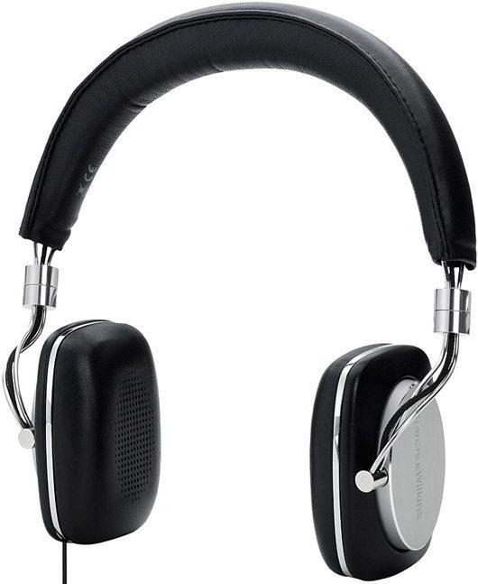 Bower & Wilkins P5 Headphones