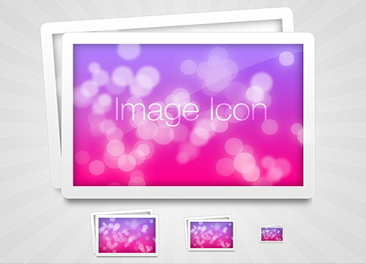 Image-Icon-PSD