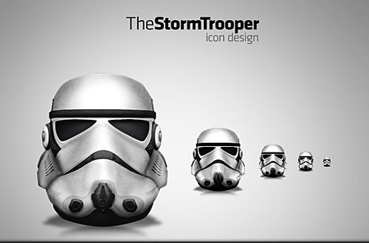 Storm-Trooper-Icon-PSD