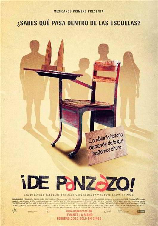 de-panzazo