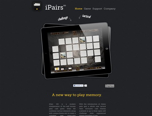 ipairs-hd