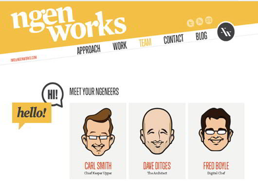 ngenworks