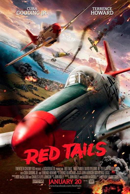 redtails