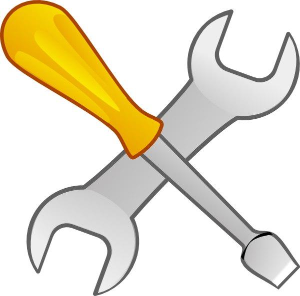 Tools_clipart