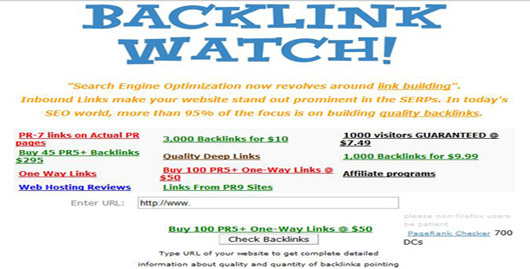 backlinks-watch