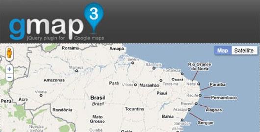 gmap3