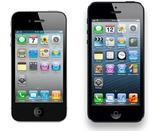 iphone4s-iphone5