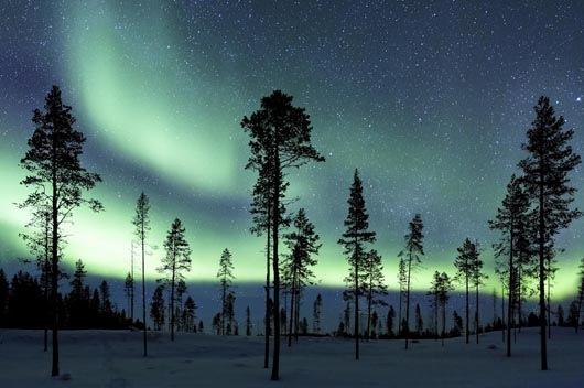 auroralglow