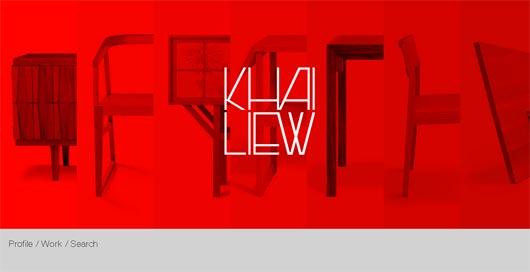 khailew_typography