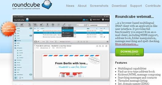 7 Best Webmail Tools - SkyTechGeek