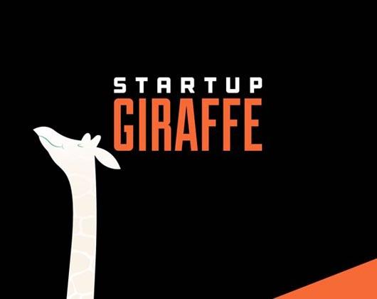 startupgiraffe_typography