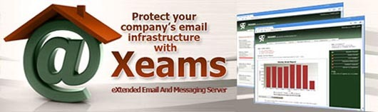 xeams-mail-server