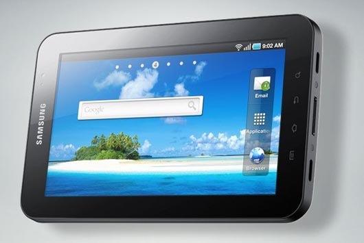 Samsung-P1000-Galaxy-Tab-1