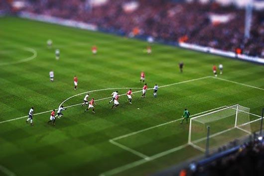 football_miniature