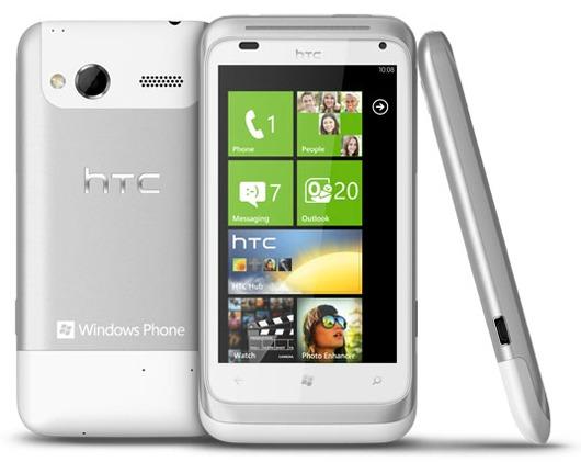 HTC-Radar-4G