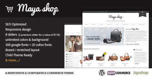 1.MayaShop