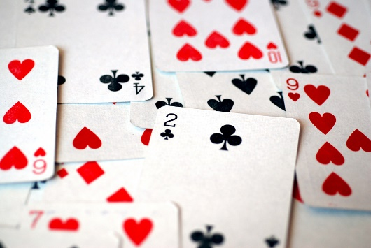 Popular Card Games - Learning the Basics of Poker