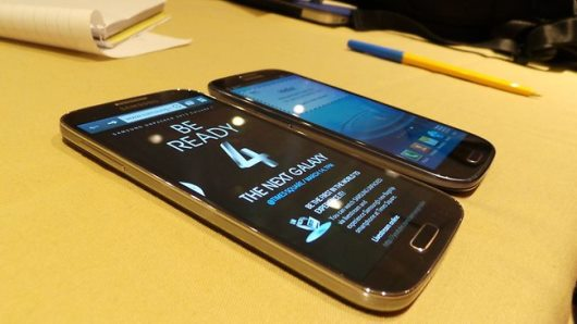 Samsung Galaxy S4 Review and Price in India