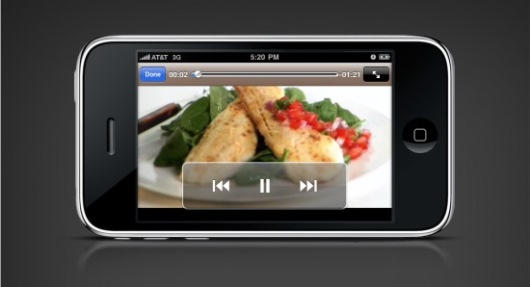 Use Your iPhone to Get Cooking