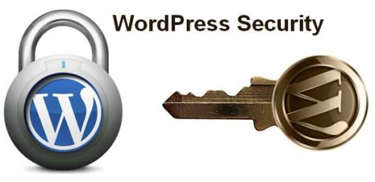 Wordpress Blog Safe from Hackers