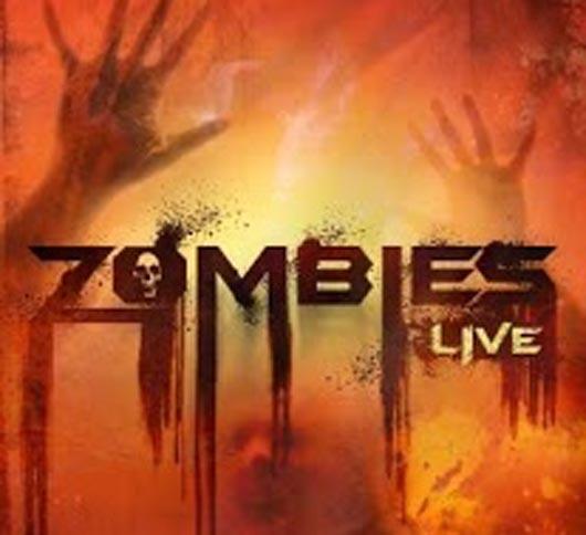 Zombie Live