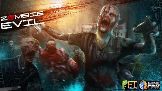 Zombies Evil