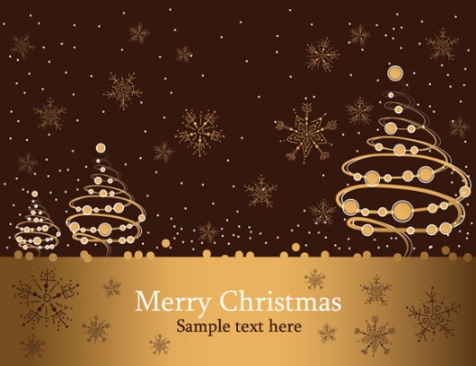Best Christmas Greeting Cards SkyTechGeek - Christmas postcard template