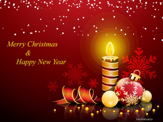 35 best christmas greeting cards skytechgeek christmas and new year greeting card m4hsunfo