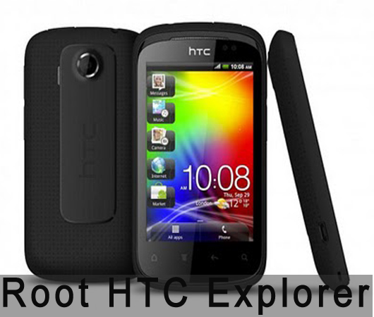 Root HTC Explorer - Copy