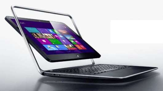 The Beautiful and Functional Dell Ultrabook XPS 12