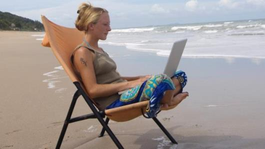 The Best Things about Remote Working