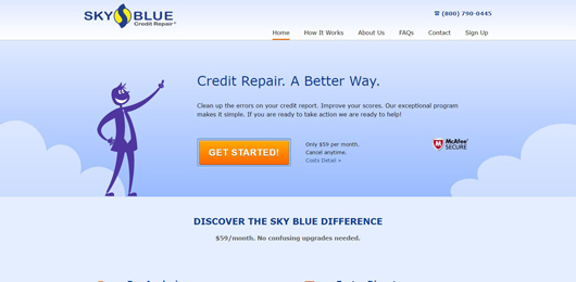 skyblue-credit