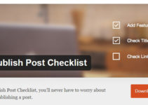 pre-publish-post-checklist-wordpress-plugins