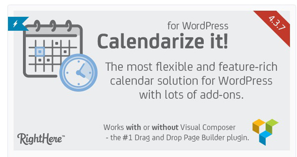 calendarize-it