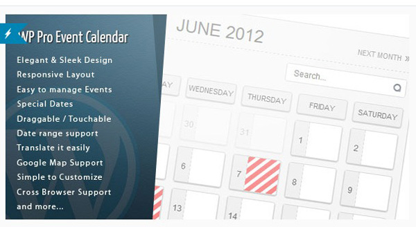 wordpress-pro-event-calendar