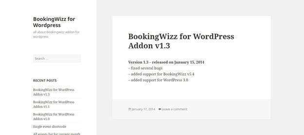 bookingwizz
