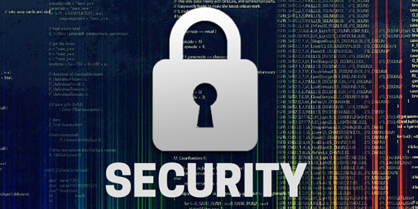 Security Of Website