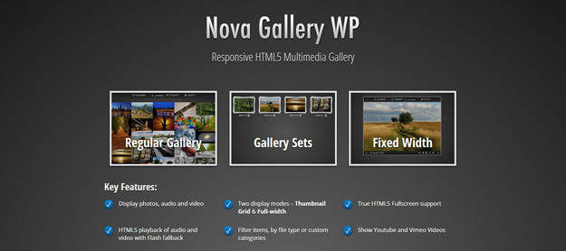 igallery wordpress