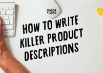 how-write-product-descriptions