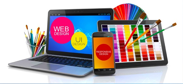 make your website beautiful