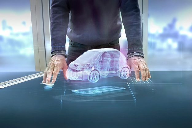 Is Automotive Technology Going Totally Digital