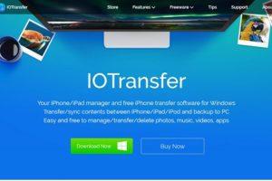 iot transfer