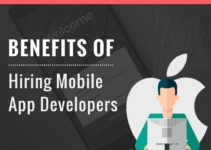 benefits of hiring mobile app developer