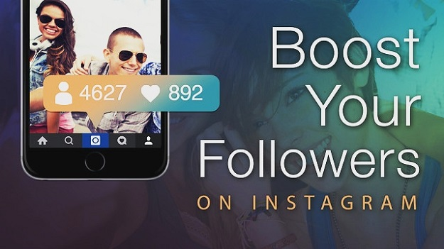 boost your followers on instagram
