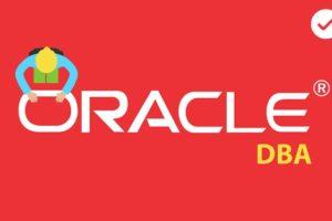 orcale dba