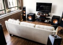 dolby digital sound home theater