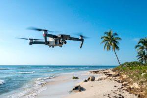 drone videography tricks