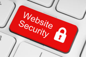 website security featured