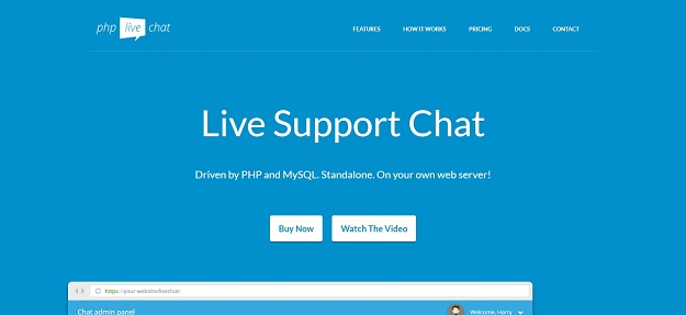 Best PHP Live Chat Scripts for Developers - SkyTechGeek